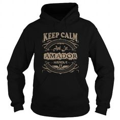 Cool AMADOR-the-awesome T-Shirts