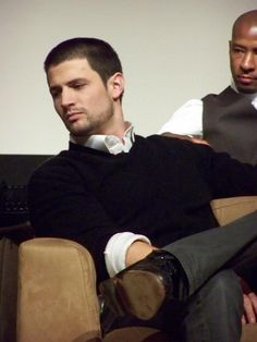 Hot damn James Lafferty!