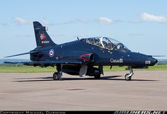 BAE Systems CT-155 Hawk aircraft picture