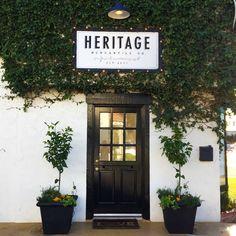 Heritage Mercantile Co. Interview https://gracebelle.com/heritage-mercantile-co-interview/