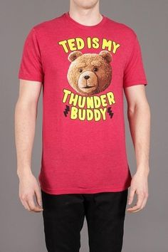 Ted-T!