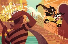 MICA Competitive Scholarship 2014 on Behance