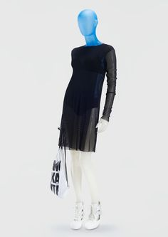 BULB Collection by More Mannequins #FemaleMannequin #translucent #luminescent #fluorescent #UEG_official