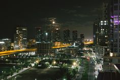 #Toronto #City Lights *1303 by Mark Shannon on #500px
