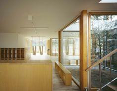 Hongodai Christ Church School & Nursery / Takeshi Hosaka Architects