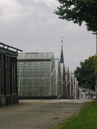 Serristenwoning Rausens - Overijse