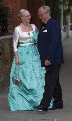 Reine Margrethe II & Henri de Laborde de Monpezat Princess Alexandra, Crown Princess Mary, Prince And Princess, Denmark Royal Family, Danish Royal Family, Christian Ix, Royal Families Of Europe, Ingrid, Queen Margrethe Ii