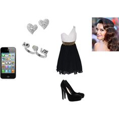 """Untitled #42"" by angely-resendiz on Polyvore"