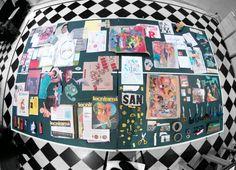 Del cuaderno a la calle Abril. Día 29 San Spiga Photo Wall, San, Frame, Home Decor, Notebooks, Street, Picture Frame, Photograph, A Frame