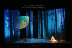 Clothes for Romantic Night - Projections ? -- A Midsummer Nights Dream opera. Jayme Mellema scenic design… - If you are planning an unforgettable night with your lover, you can not stop reading this! Stage Lighting Design, Stage Set Design, Set Design Theatre, Cool Lighting, Set Theatre, Theatre Stage, Tree Lighting, Lighting Ideas, Midsummer Nights Dream