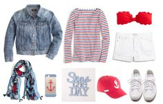 Nautical Outfits