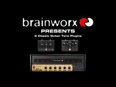Freeware Friday: Brainworx bx_rockrack V3 Player Amp-Emulation - http://www.delamar.de/freeware/brainworx-bx_rockrack-v3-player-35509/?utm_source=Pinterest&utm_medium=post-id%2B35509&utm_campaign=autopost
