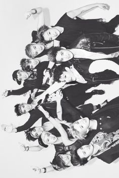 EXO Wolf Era <3