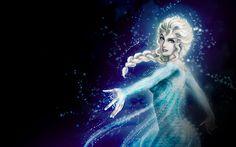frozen tribute