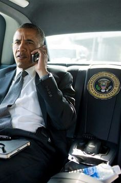 Mr. President Obama