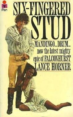 Six-Fingered Stud - Lance Horner  (lol)
