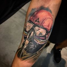 Image result for black sabbath tattoo