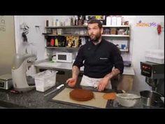 Συνταγή για πεντανόστιμη βασιλόπιτα! - YouTube Christmas Cakes, Bread, Youtube, Xmas Cakes, Santa Cake, Bakeries, Breads