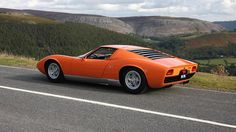 Frank Sinatra; When you want to be somebody..you buy a Ferrari...but when you are somebody...you buy a Lamborghini