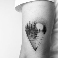 Mountain Camping Drawing - Imagine Festival Camping - - Camping Decorations For Classroom - Camping Supplies Products - Camping Decorations Travel Trailers H Tattoo, Lake Tattoo, Cover Tattoo, Piercing Tattoo, Forearm Tattoos, Arm Band Tattoo, Body Art Tattoos, Tattoo Drawings, Piercings