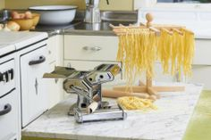 CucinaPro Imperia Pasta Machine : Amazon.com : Kitchen & Dining