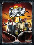 The Manhattan Project | Board Game | BoardGameGeek
