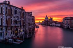 Sunrise.......... by Marius Luca Bast , via 500px