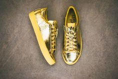e92665f04773 Adidas gold rod laver Rod Laver