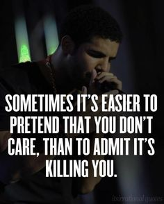 heartbreak quotes tumblr | Drake Heartbreak Quotes Tumblr