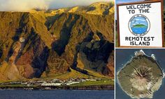 Accessible only by a six-day boat journey from South Africa or as part of epic month-long cruises through the South Atlantic, Tristan da Cunha is about as far from a quick holiday destination as it gets.