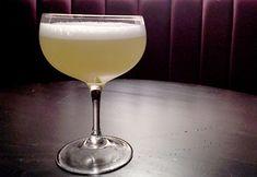 ... Chartreuse 3/4 oz. Lime Juice 3/4 oz. Simple Syrup 1 Kaffir Lime Leaf