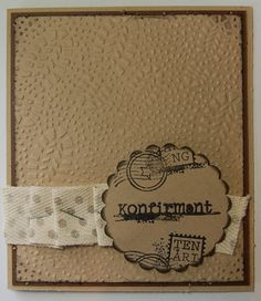Handmade card. Konfirmasjonskort til gutt. Bamboo Cutting Board, Tags