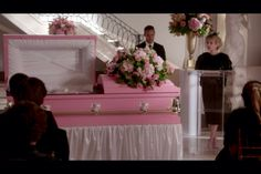 I want my funeral looking like this with