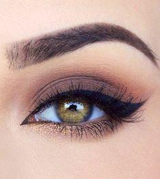 Lashes Feline Liner Taupe Eyelid
