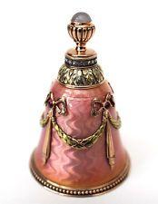 IMPERIAL ruského zlatého DIAMONDS & gilošovými ENAMEL apatykářským OZNAČENÝCH Fabergé