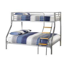 Found it at Wayfair.co.uk - Marino Triple Sleeper Bunk Bed