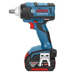 Bosch GDS18V-EC Impact Wrench 18V Cordless New [Body Only] #BOSCH
