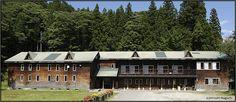 かたくりの宿 Niigata : old school revived to a hostel with natural hot spring