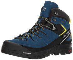 Sepatu Gunung Lowa Renegade GTX Mid Hiking Boots not salomon scarpa