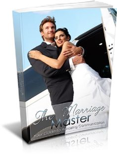 The Marriage Master - Books, Sell & Buy - Greater Dandenong, Victoria, Australia - Kugli.com