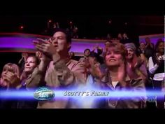 Scotty McCreery - Letters From Home.flv