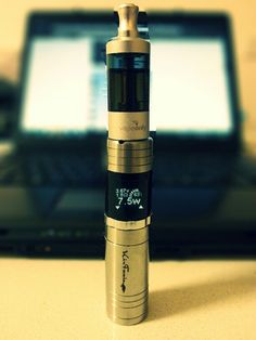 #whichecigarette #evic read the full eVic review http://www.whichecigarette.com/reviews/joyetech-evic/
