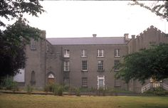 St Joseph, Dublin, Old Photos, Ireland, Past, Mansions, Live, House Styles, Places