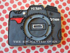 the enchanted oven: Camera cookies Brought to you by www.cpscentral.com - Extended Warranty Plans