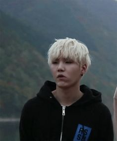 Stranger Unknown || BTS •Min Yoongi - 2°T. 23|Yang Mi - Wattpad