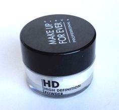 Make up for ever HD powder. Deluxe sample. NEW