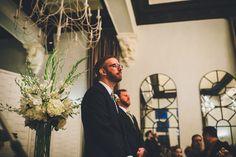 Alexandra Roberts Photography | #AldenCastle #LongwoodVenues #BostonWedding #Boston #Wedding #Bride #Groom #WinterWedding #Ceremony #WeddingPhotography http://longwoodevents.com http://alexandraroberts.com