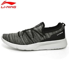 38.64$  Buy here - Li-Ning Men's Street-Wear Trend Walking Shoes Textile Breathable Comfort Sneakers LiNing Leisure Light Sports Shoes AGLM003  #magazineonlinebeautiful