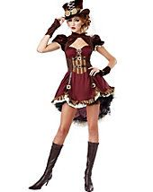 Harajuku clown dress Fashion | Hottest Trends Halloween Costumes For Teens - AnytimeCostumes.com