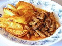 Archívy Hlavné jedlá - Page 5 of 120 - To je nápad! No Salt Recipes, Pork Recipes, Snack Recipes, Healthy Recipes, Czech Recipes, Russian Recipes, Food 52, Food Inspiration, Food To Make